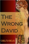 The Wrong David by Christa Wojo