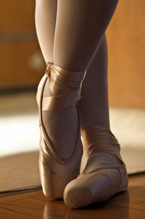 Pointe Shoes My Sweet Delirium
