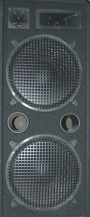 Speaker box My Sweet Delirium