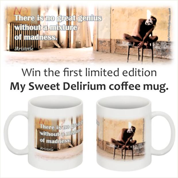 Sweet D Coffee Mug Contest