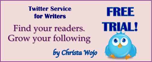 Free Trial Twitter Service for Writers