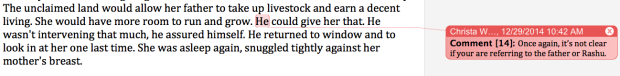 AL Mabry excerpt 4