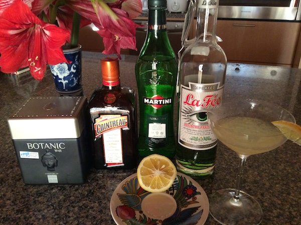 Corpse Reviver Ingredients