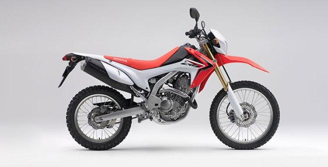 CRF250L_2015_Offroad_07 Honda