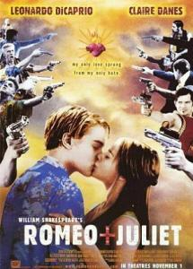 """William Shakespeare's Romeo + Juliet is an Academy Award-nominated 1996 American film and the 10th on-screen adaptation of William Shakespeare's romantic tragedy of the same name."""