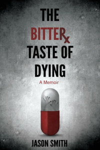 The Bitter Taste of Dying Cover Art