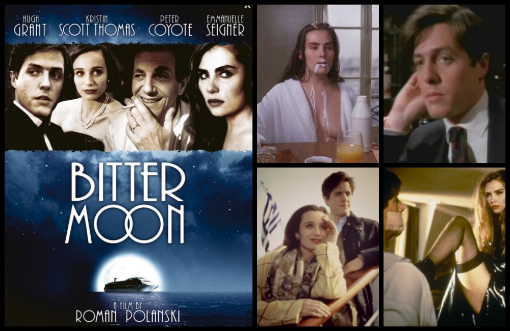 Bitter Moon This Is Part Of My Series On Foreign Film Indie Film And Film Festival Winners These Types Of Films Are A Huge Influence On My Writing And I