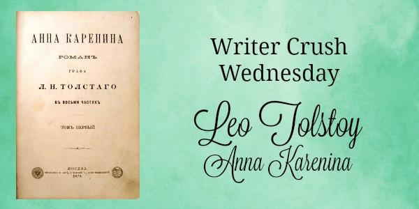 Writer Crush Wednesday Leo Tolstoy.jpg